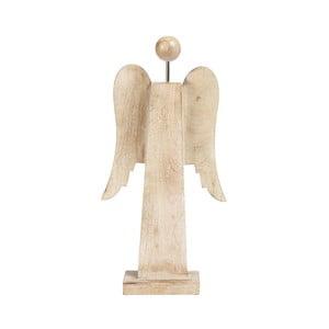 Aniołek dekoracyjny Côté Table Gabriel, 50 cm