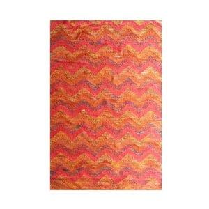 Ręcznie tkany dywan Kilim 254, 155x240 cm