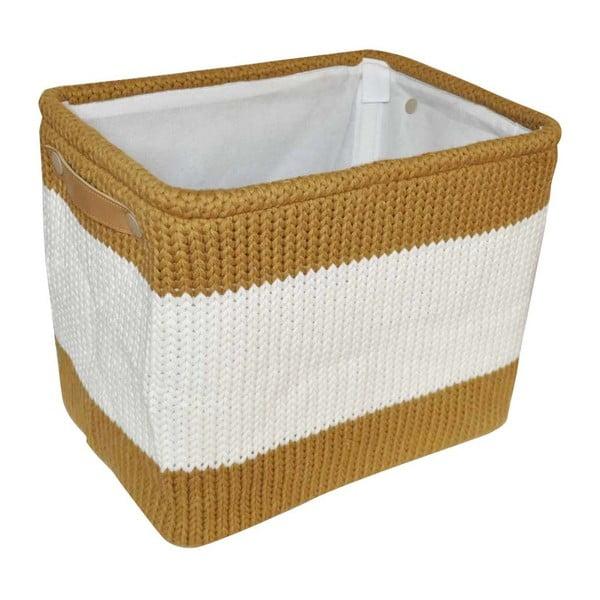 Koszyk Wool Rectangulaire XL