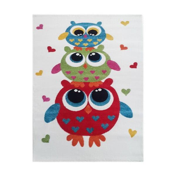 Dywan Owl, 120x180 cm