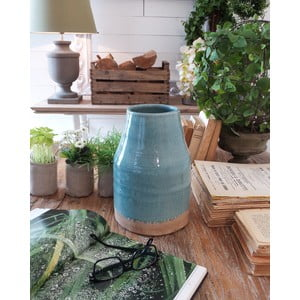 Waza Turquoise Ceramic Milano