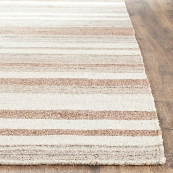 Dywan wełniany Safavieh Loma, 121x182 cm