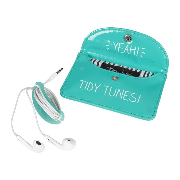 Etui na słuchawki Happy Jackson Tidy Tunes