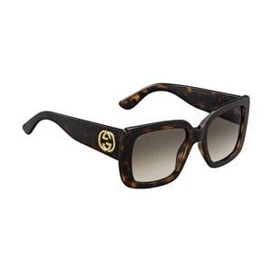 Damskie okulary przeciwsłoneczne Gucci 3814/S LSD