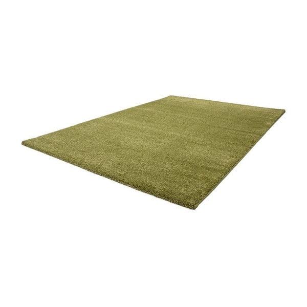 Dywan Cuba Basic 510 green, 160x230 cm