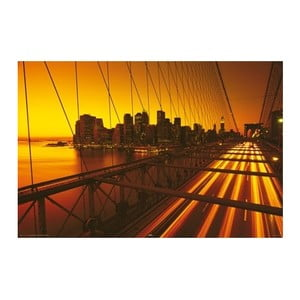 Fotoobraz Golden, 51x81 cm