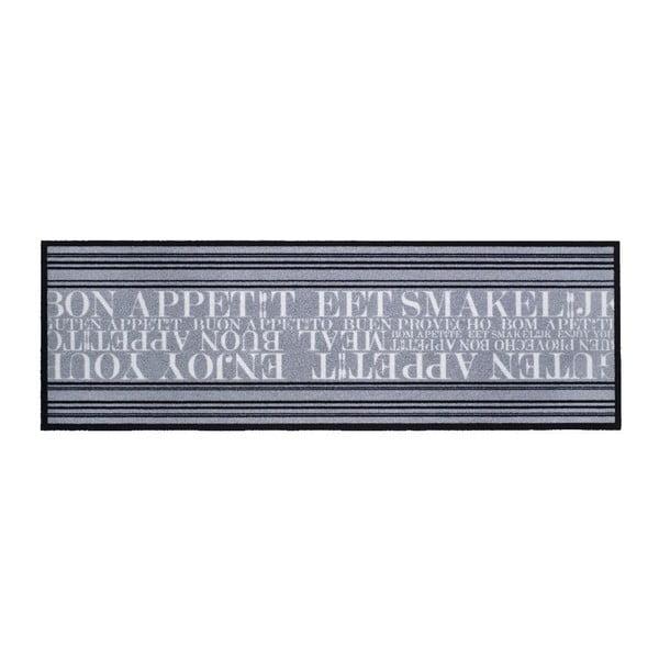 Dywanik kuchenny Hamat Guten Appetit, 50x150 cm