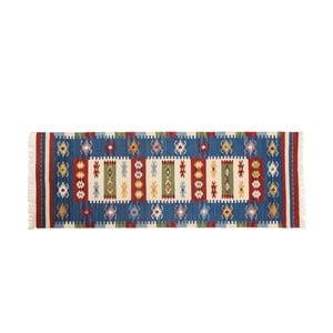 Dywan ręcznie tkany Kilim Dalush 304, 180x65 cm