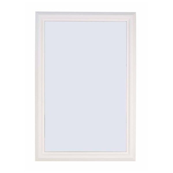 Lustro ścienne Sanzio Bianco, 60x90 cm