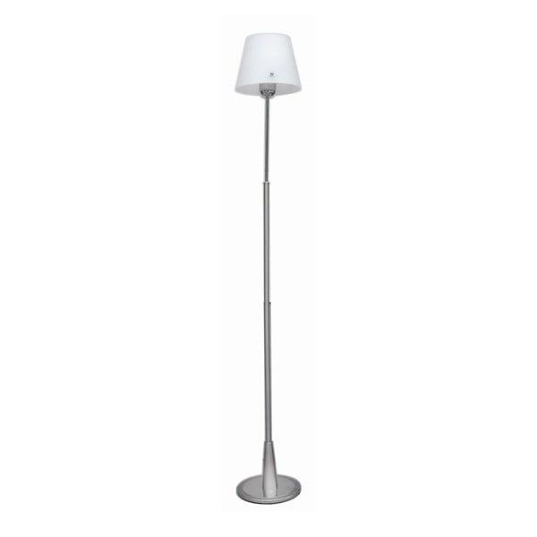 Lampa stojąca Tango Silver