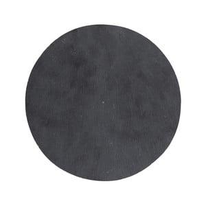 Taca z kamienia łupkowego Sola Sola Flow, 24 cm