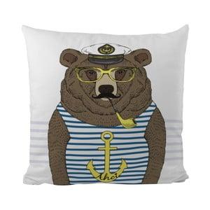 Poduszka Bear Sailor