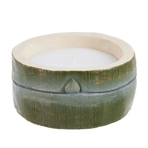 Świeczka Bamboo, 15 cm