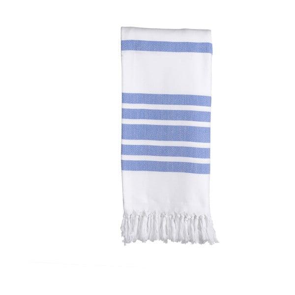 Wielofunkcyjny ręcznik Talihto Spa Blue