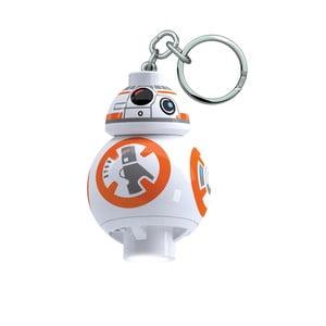 Świecąca figurka/breloczek LEGO® Star Wars BB8
