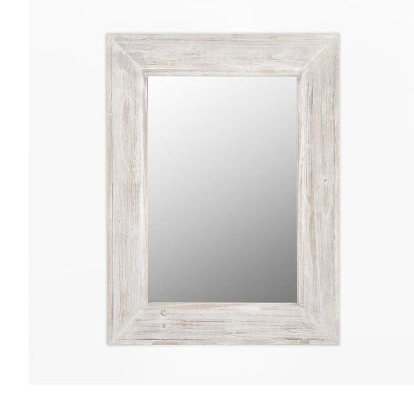 Lustro Deco Classic White, 60x2x80 cm