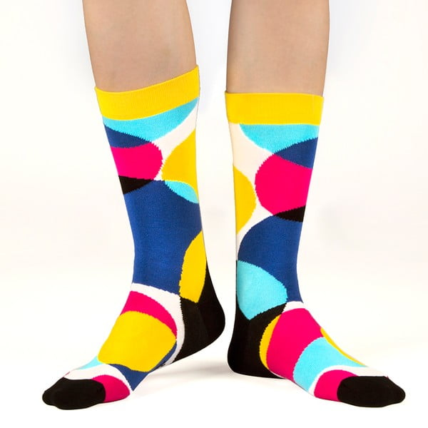 Skarpetki Ballonet Socks Canvas, rozmiar 36-40