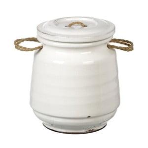 Pojemnik ceramiczny Jar, 21 cm
