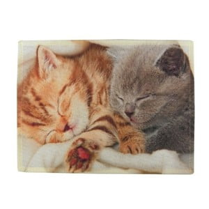 Dywanik Kittens on Blanket 75x50 cm