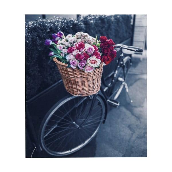 Obraz Bike Right, 46x56 cm