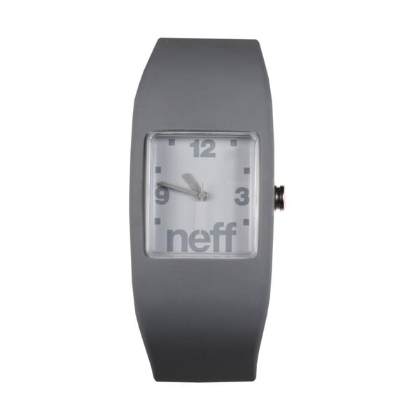 Neff zegarek Bandit Grey