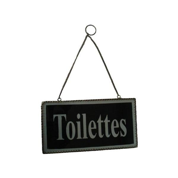 Tabliczka na drzwi Antic Line Plaque Toilettes