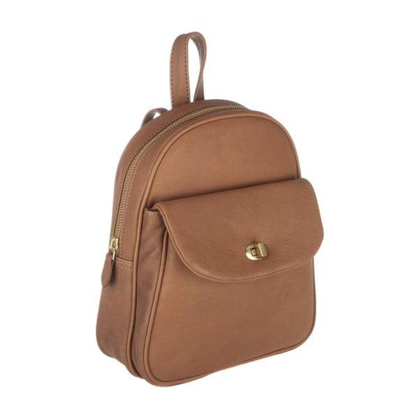 Skórzany plecak Eliza Oak Small
