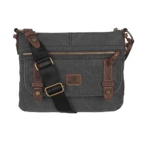 Damska torba Marylebone Black Shoulder Bag
