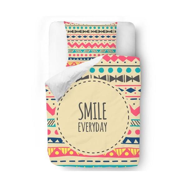 Pościel Smile Everyday, 140x200 cm