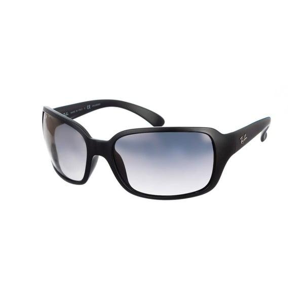 Okulary przeciwsłoneczne damskie Ray-Ban Jantek Matt Black