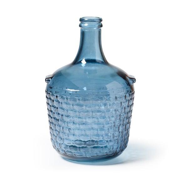 Wazon Sabara, niebieski