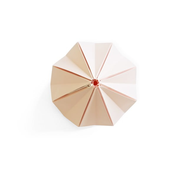 Lampa wisząca Origamica Spring Light For Playful Pink