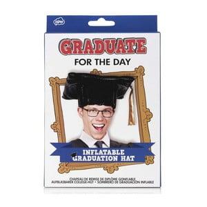 Dmuchany kapelusz absolwenta NPW Graduation Hat