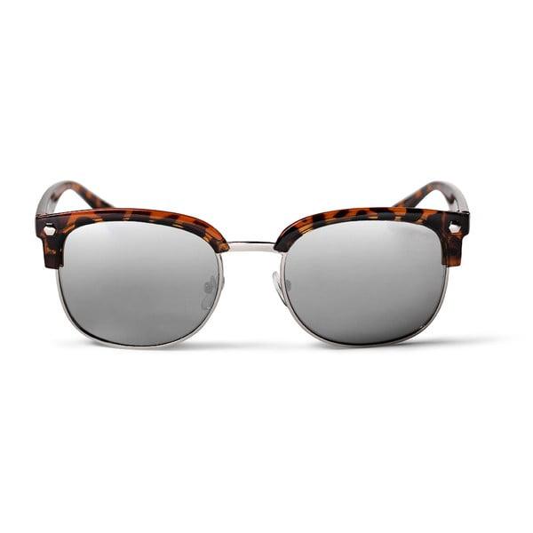 Szylkretowe okulary przeciwsłoneczne Cheapo Jesper