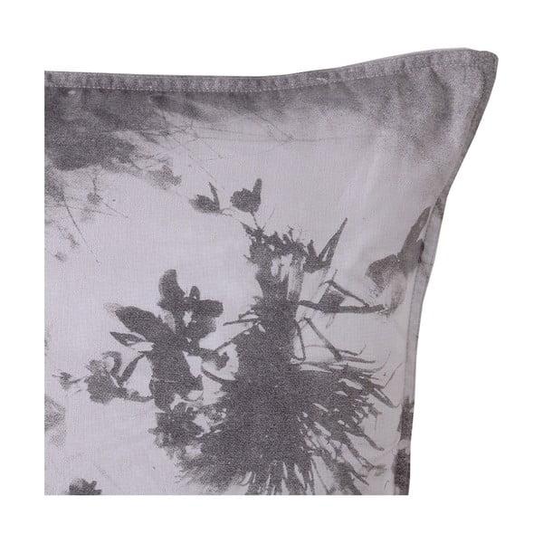 Poszewka na poduszkę Swamp Grey, 50x50 cm