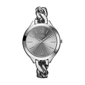 Zegarek damski Aubade Silver, 40 mm