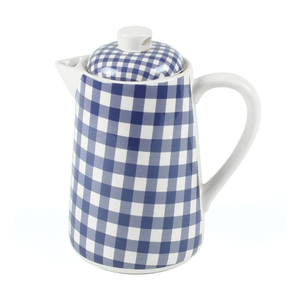 Dzbanek na herbatę, 1,5 l, niebieski