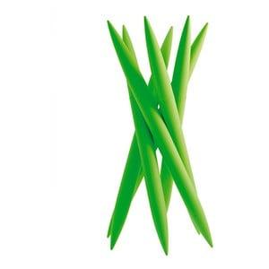 Stojak i 6 noży Magnum Green