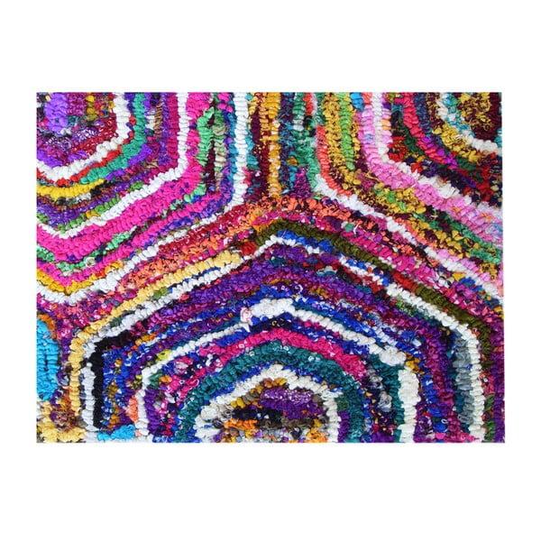 Dywan Bakero Chindi 7, 153x244 cm
