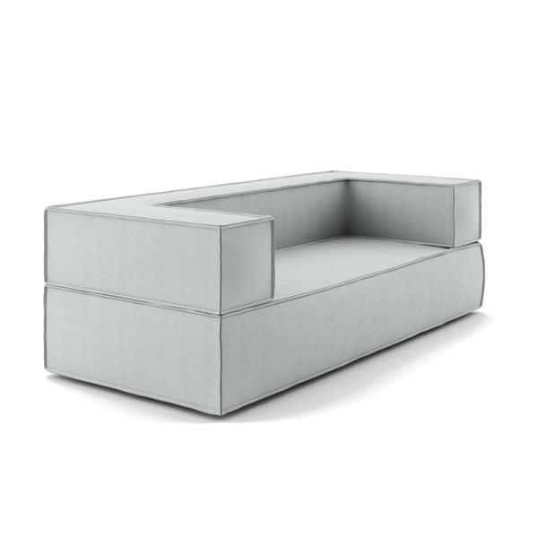 Jasnoszara sofa Absynth Noi