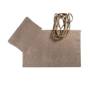 Zestaw 2 dywaników łazienkowych Maco Cotton Muhla