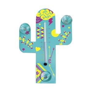 Termometr Summer Cactus