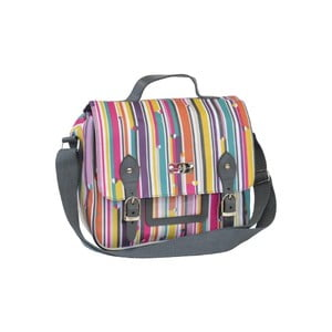Torba typu satchel Linear