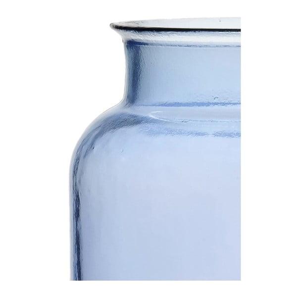 Wazon Lia Blue, 33 cm