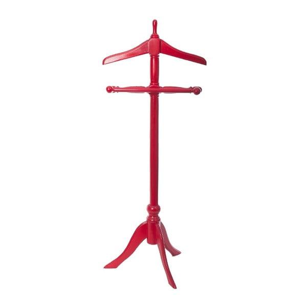 Wieszak na ubrania Servant Red, 37x47x115 cm
