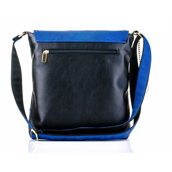 Torebka Felice A11 Black/Blue