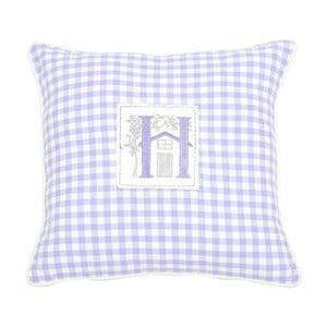 Poduszka Lavender Cott, 40x40 cm