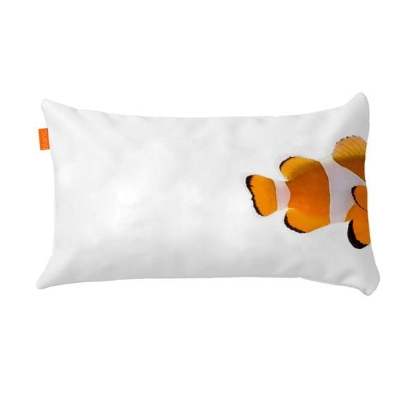Poszewka na poduszkę Clownfish, 50x30 cm
