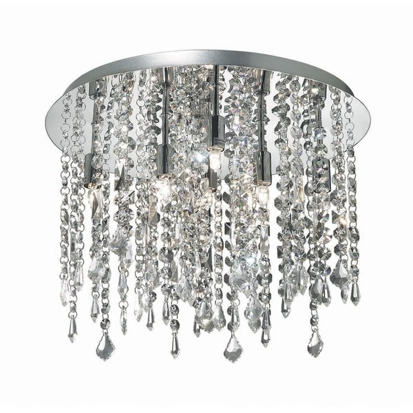 Lampa sufitowa Evergreen Lights Crystaline