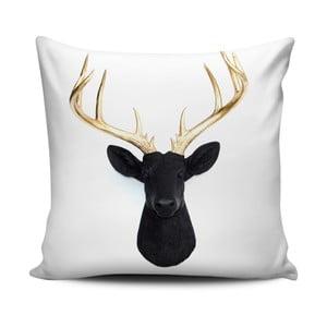 Poszewka na poduszkę Christmas Deer 6, 45x45 cm